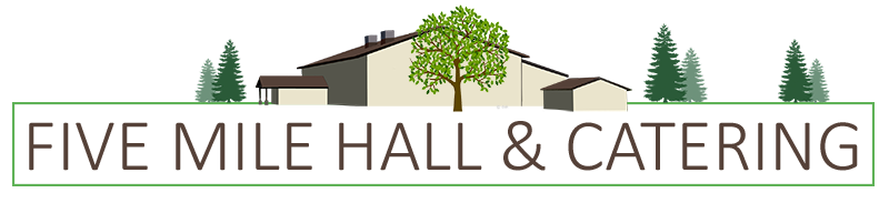 Five Mile Hall & Catering