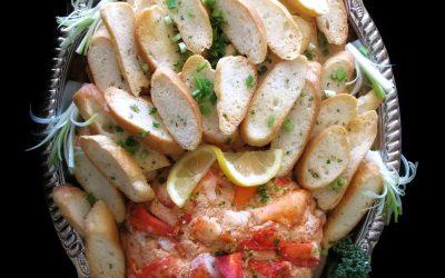 LobsterPate